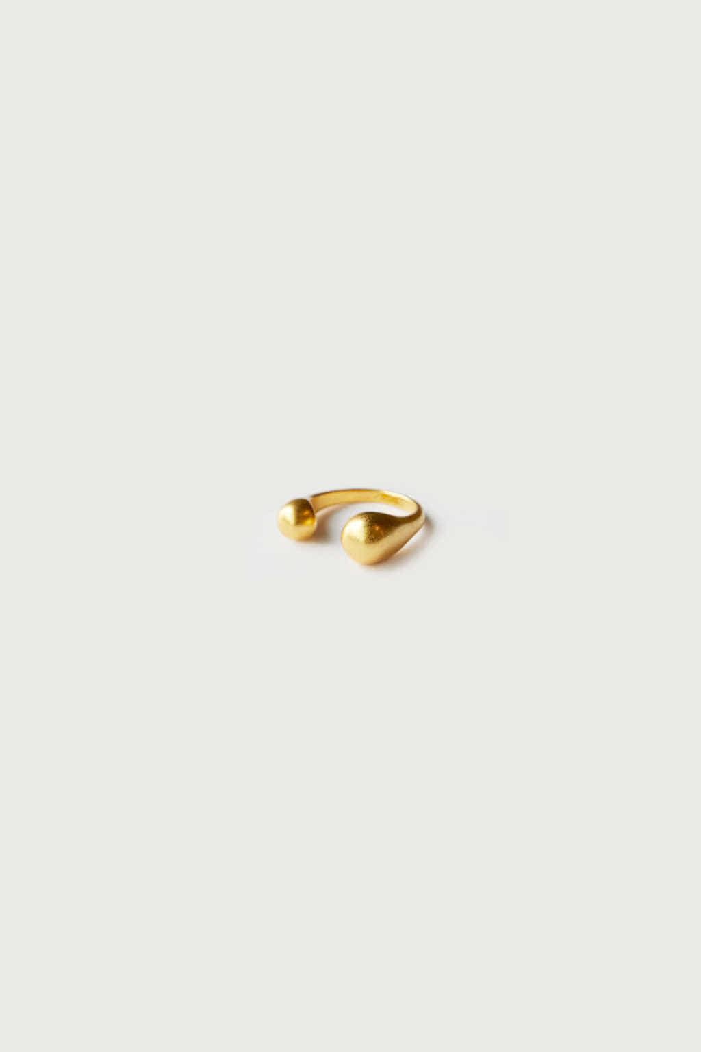 Ring K002 Gold 1