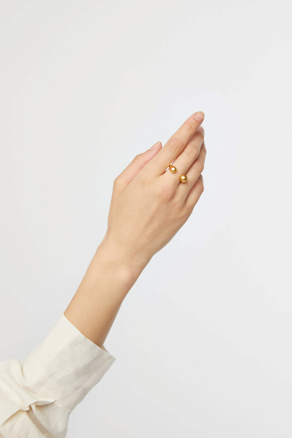 Ring K002 Gold 2