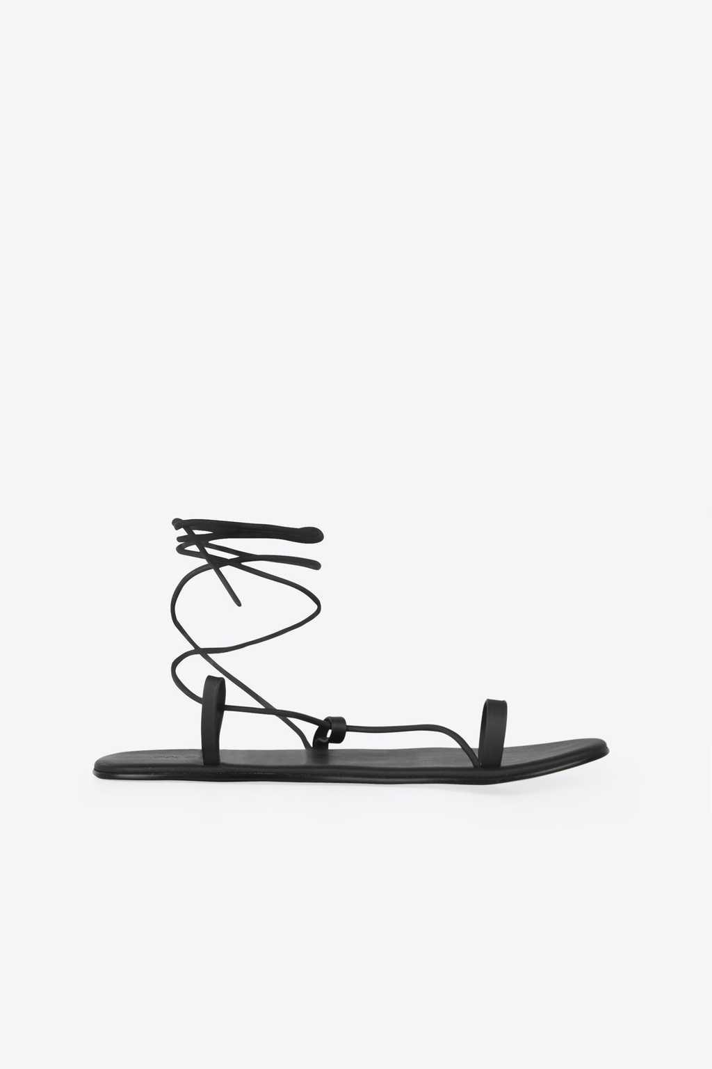 Sandal 1275 Black 1