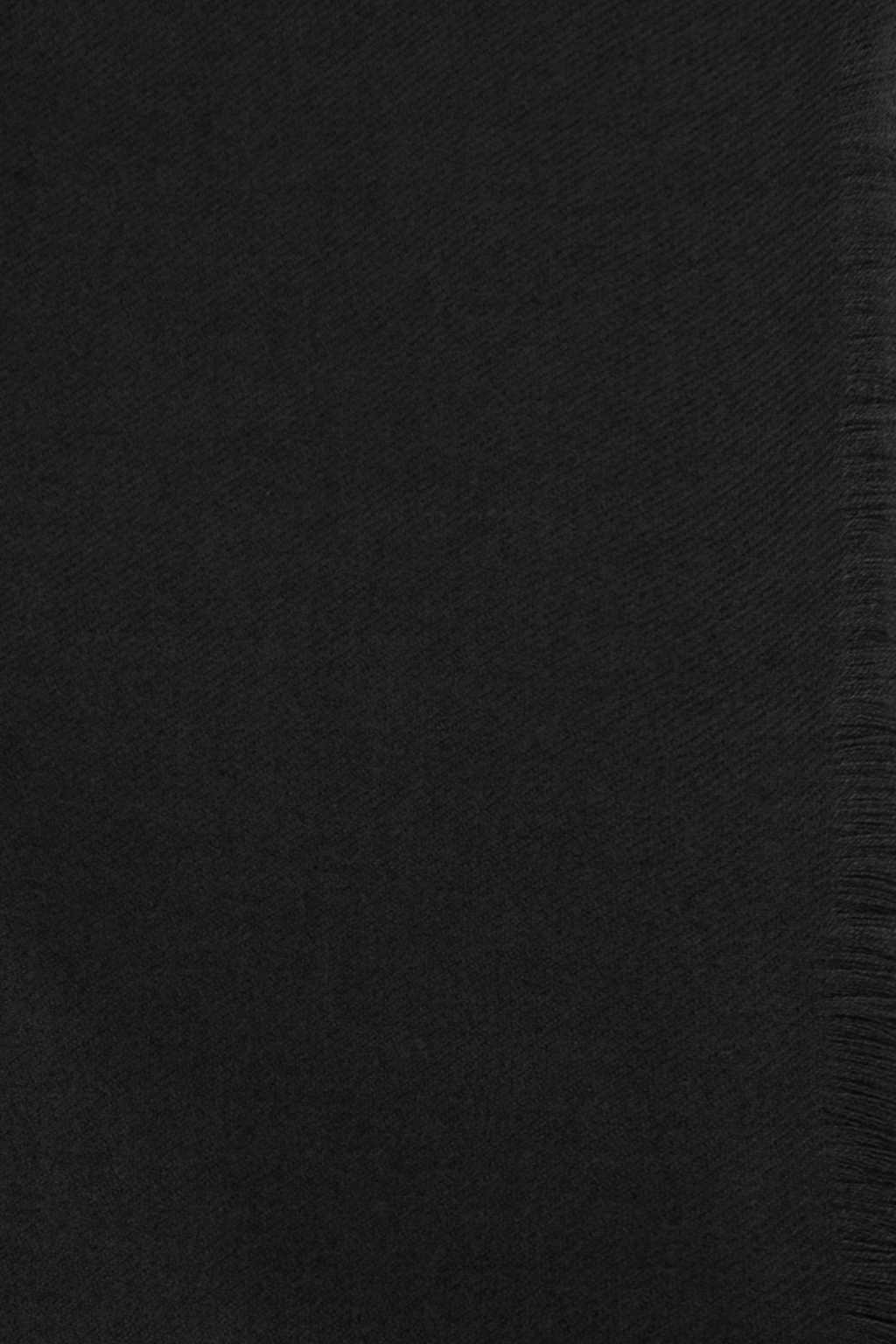 Scarf 1901 Black 5