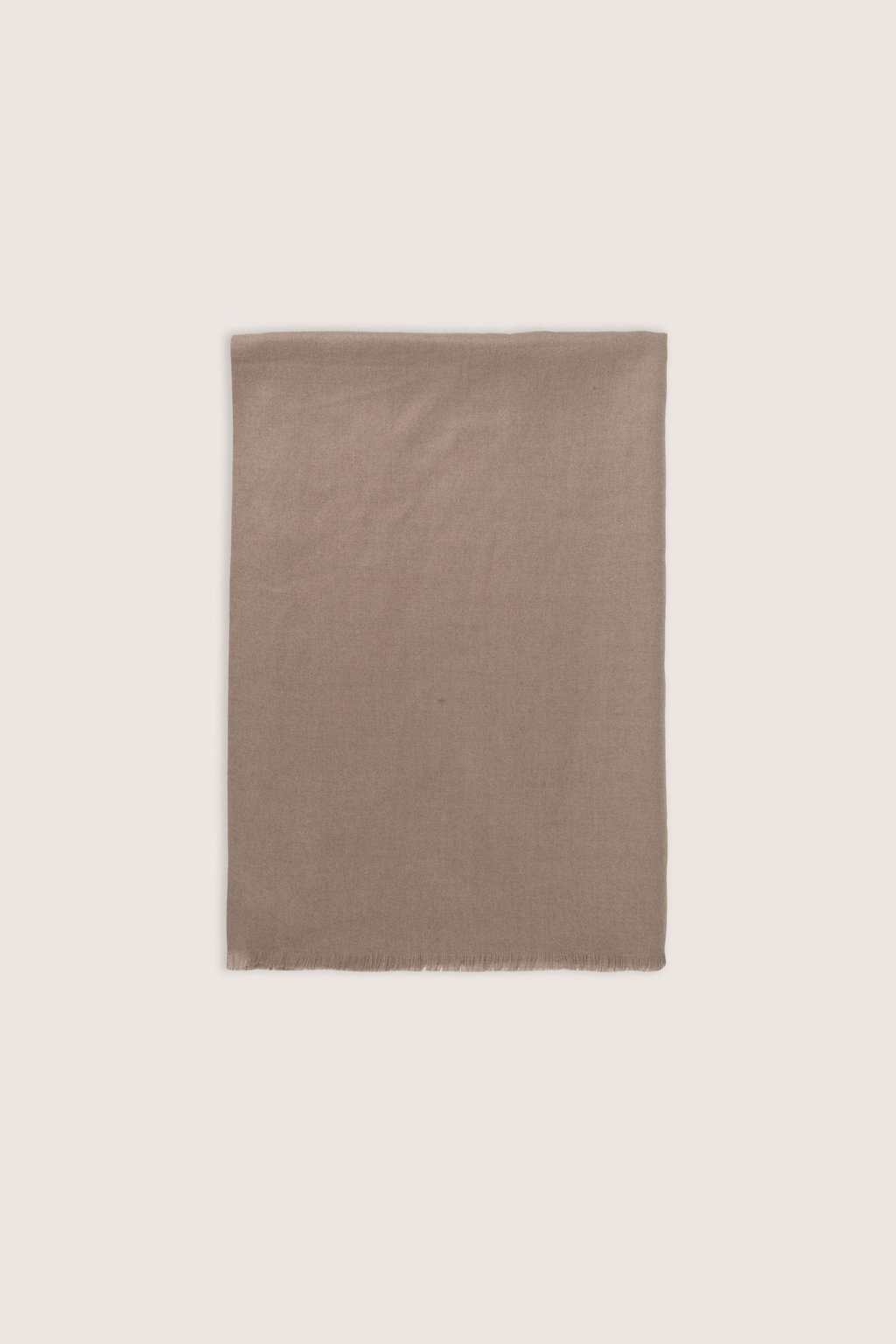 Scarf 1901 Taupe 2