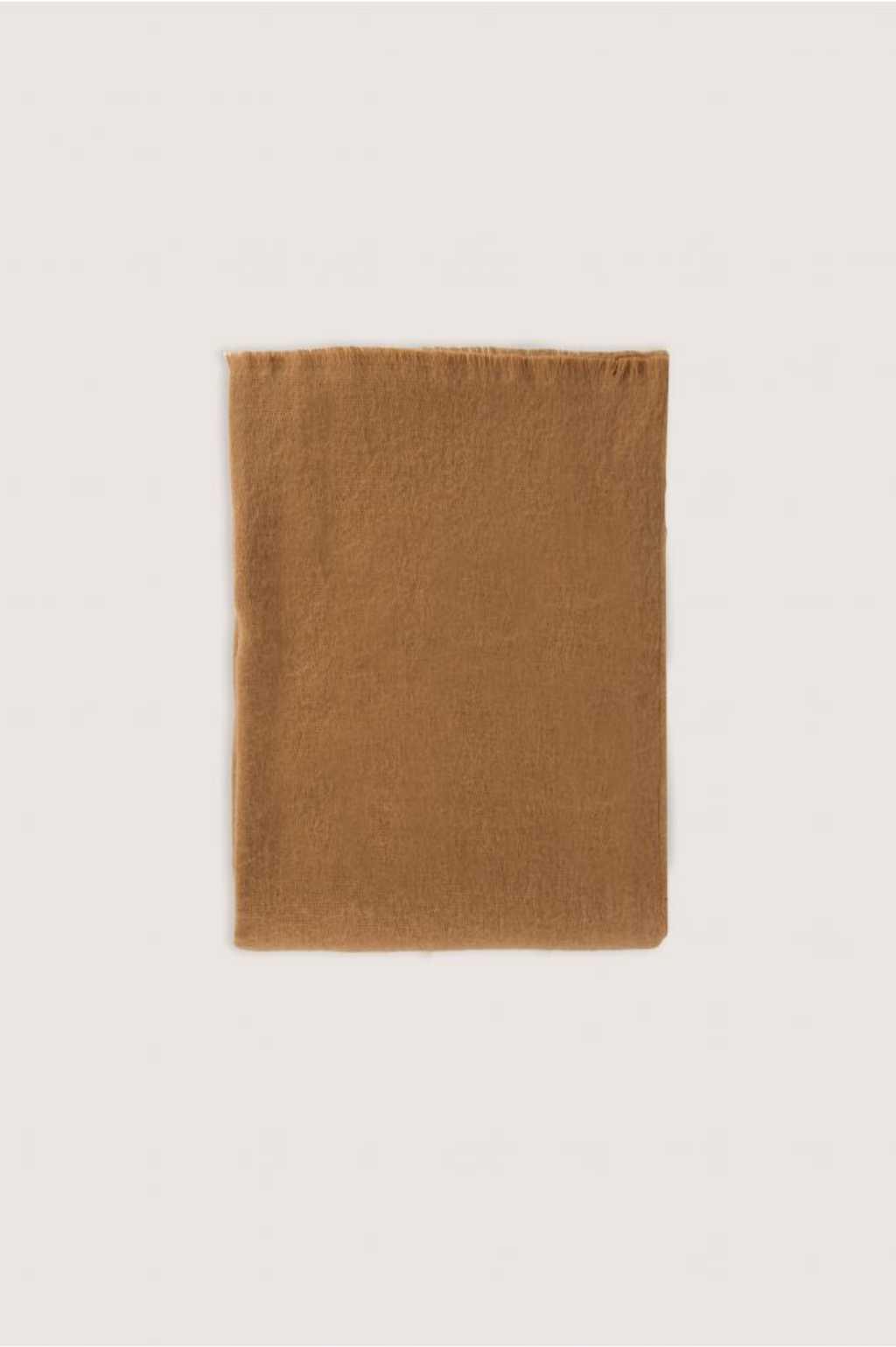 Scarf 1911 Camel 3