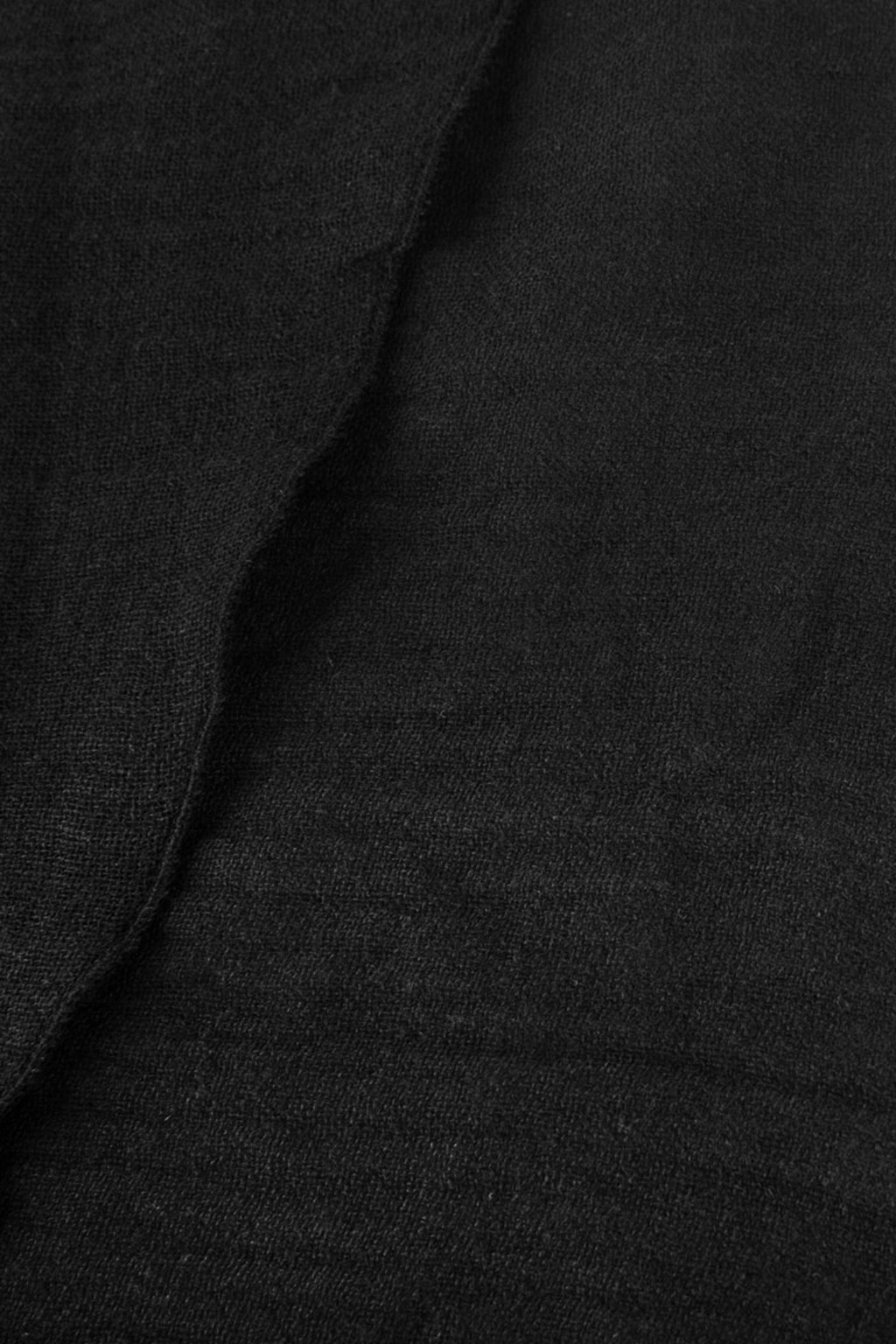 Scarf H018 Black 7