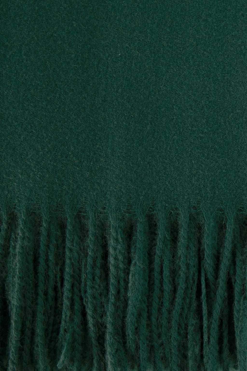 Scarf J001 Green 14