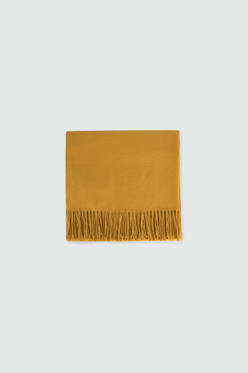 Scarf J001 Mustard 8