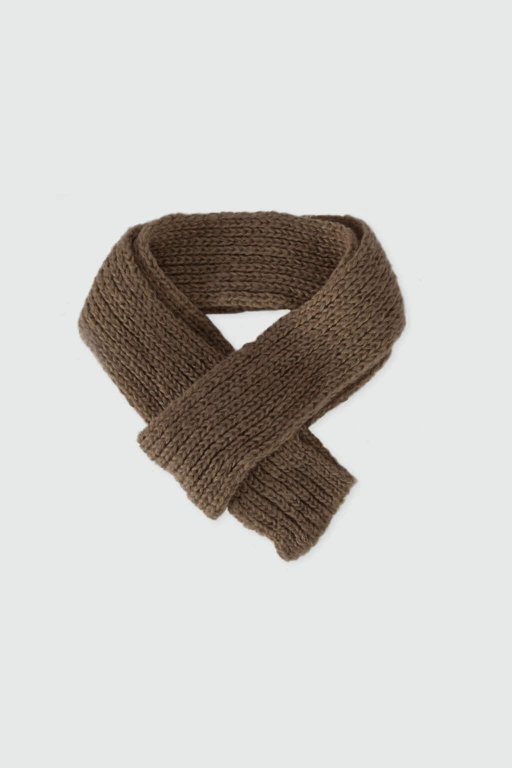 Scarf J002 Taupe 8