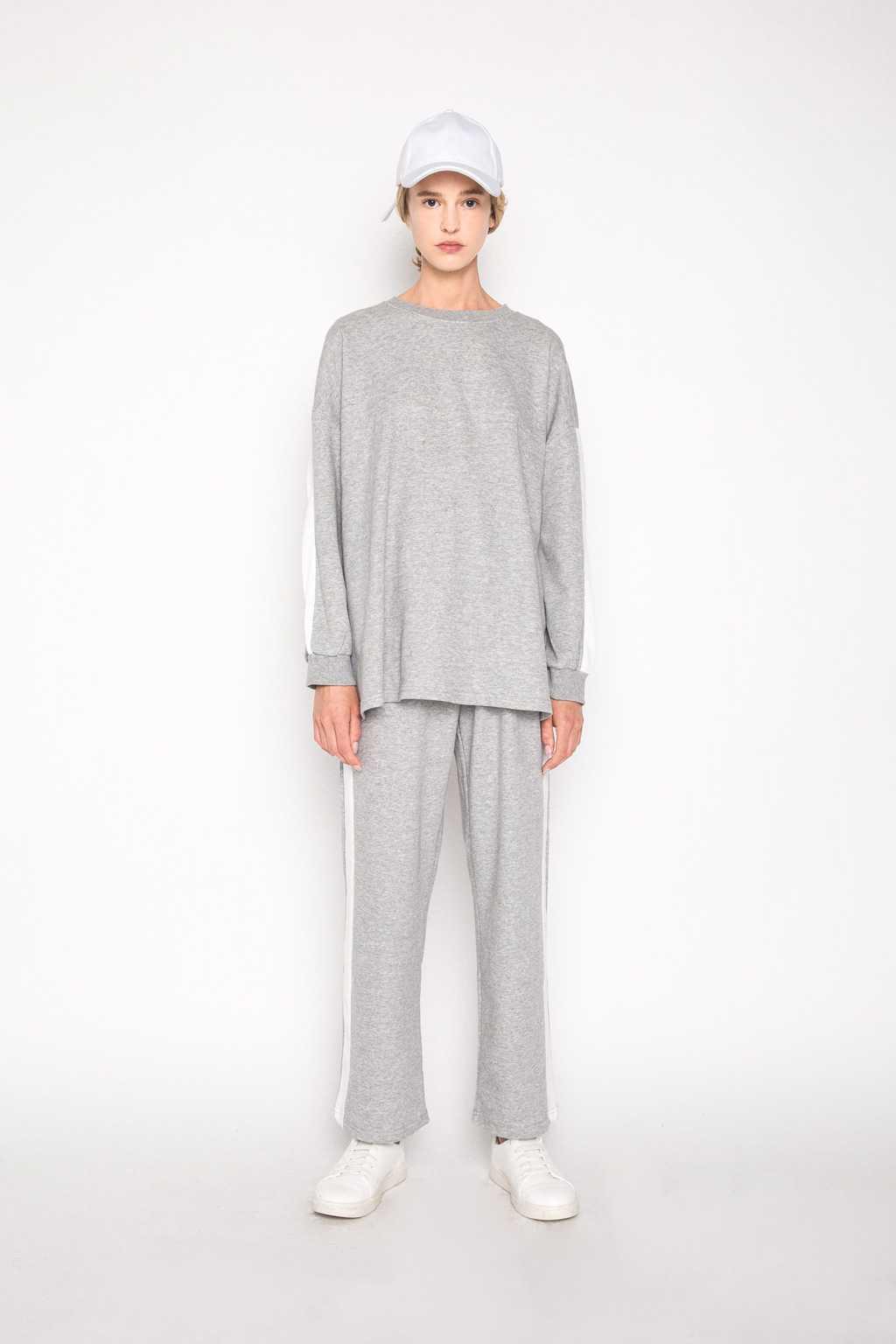 Set H001 Gray 2