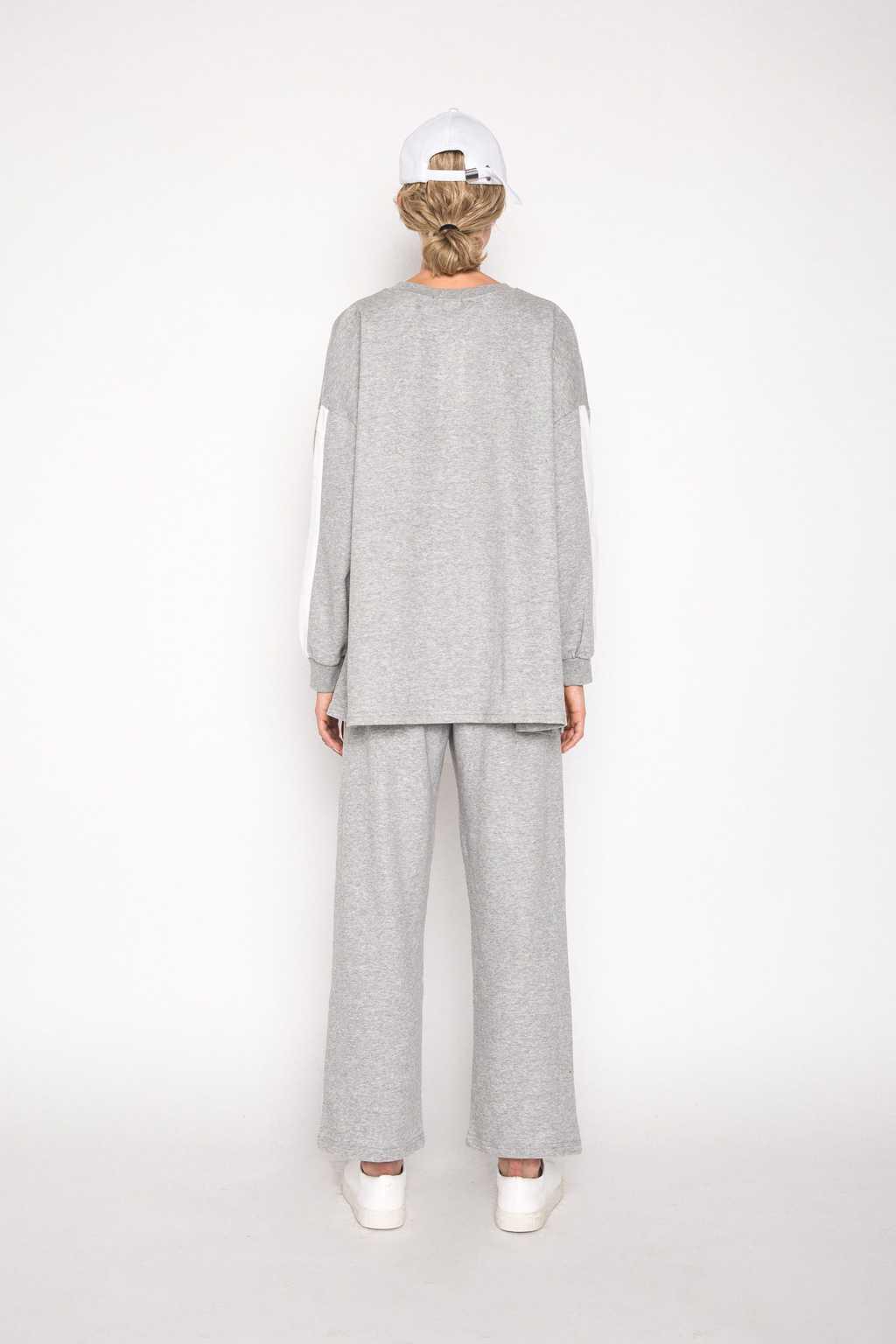 Set H001 Gray 4