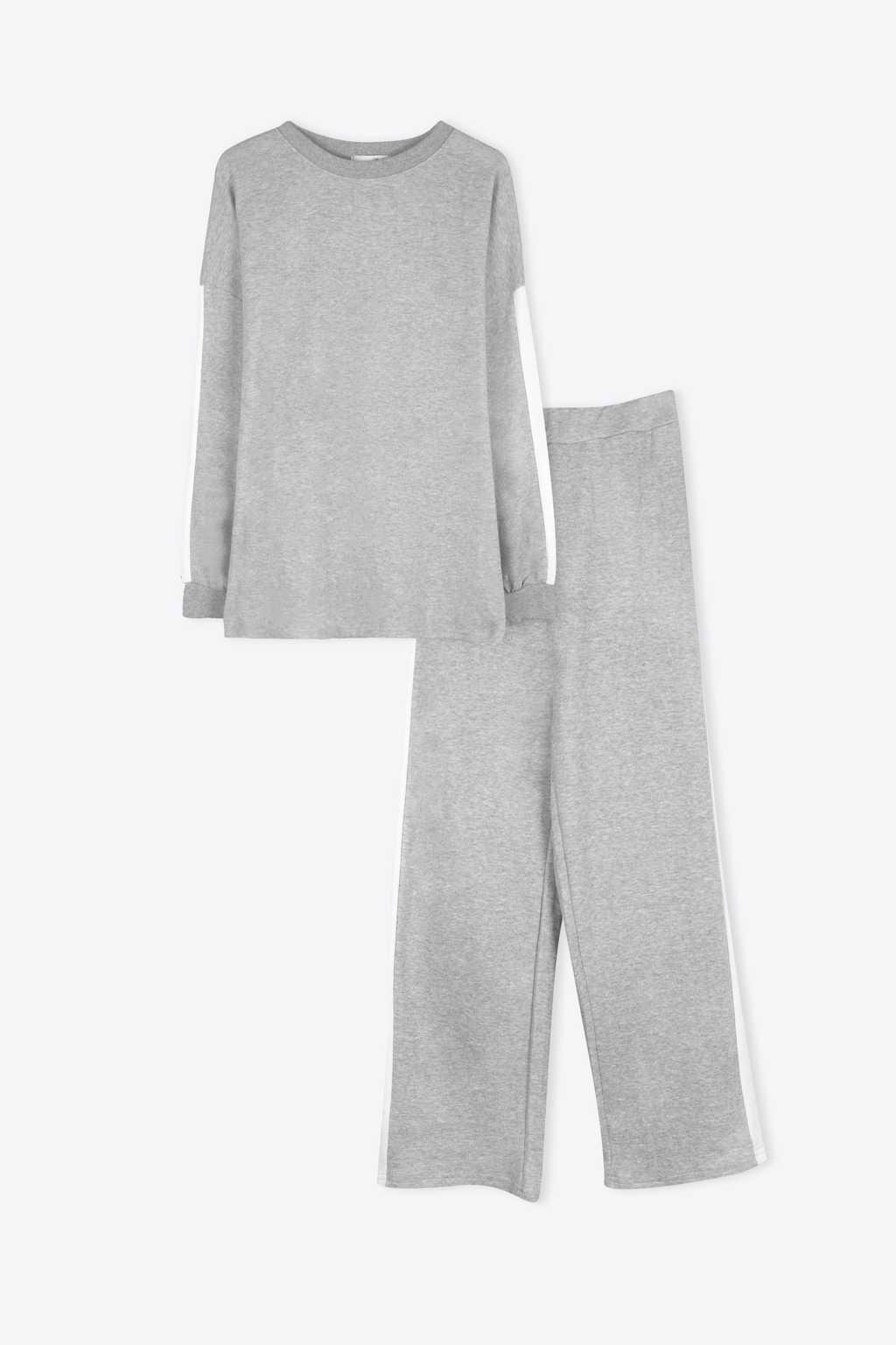 Set H001 Gray 5