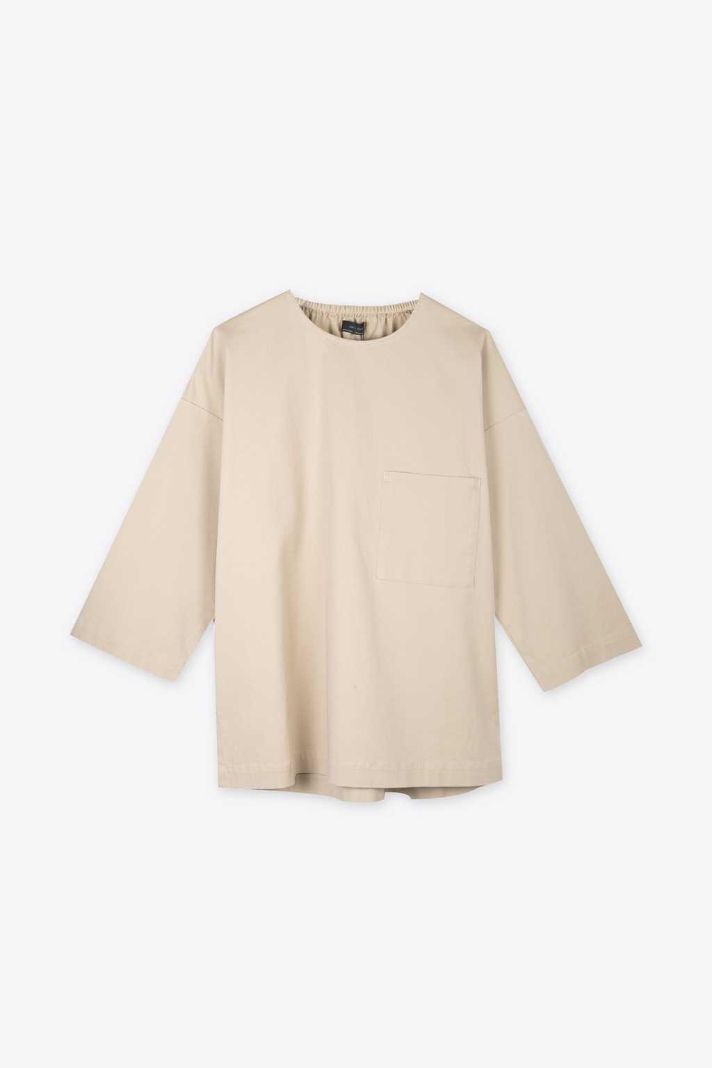 Shirt 1336 Khaki 6