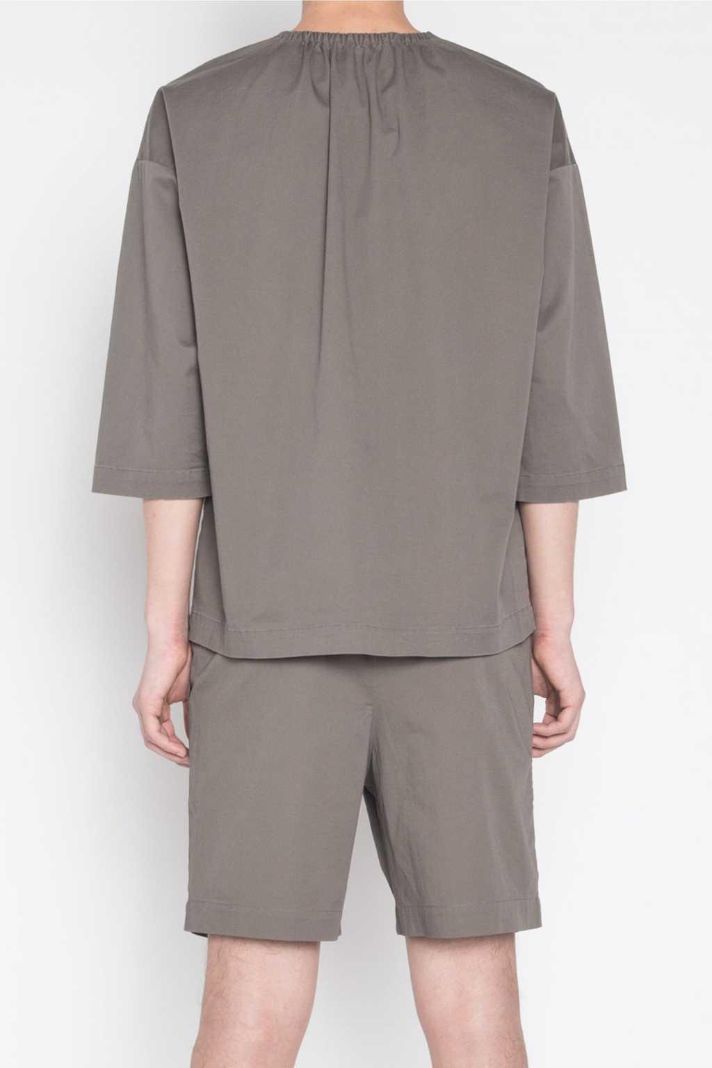 Shirt 1336 Olive 2