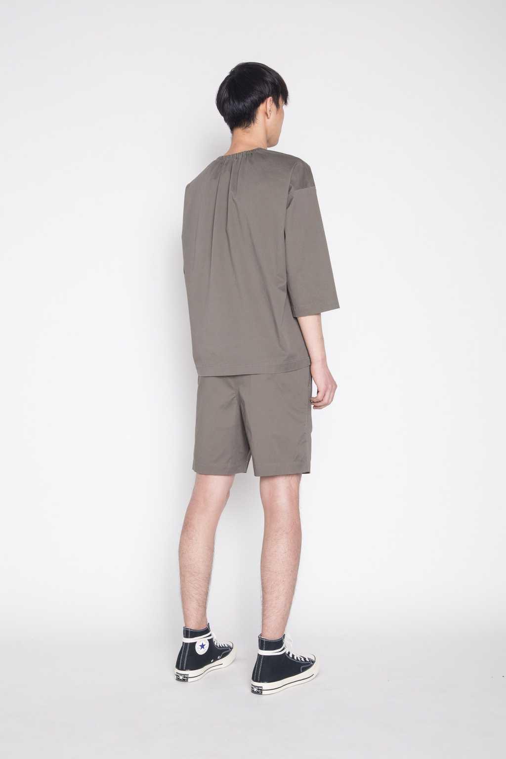 Shirt 1336 Olive 4