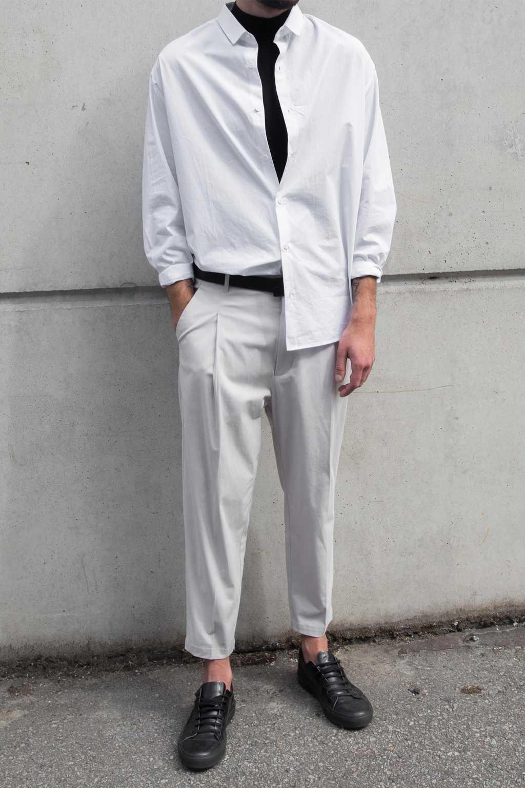 Shirt 1417 White 8