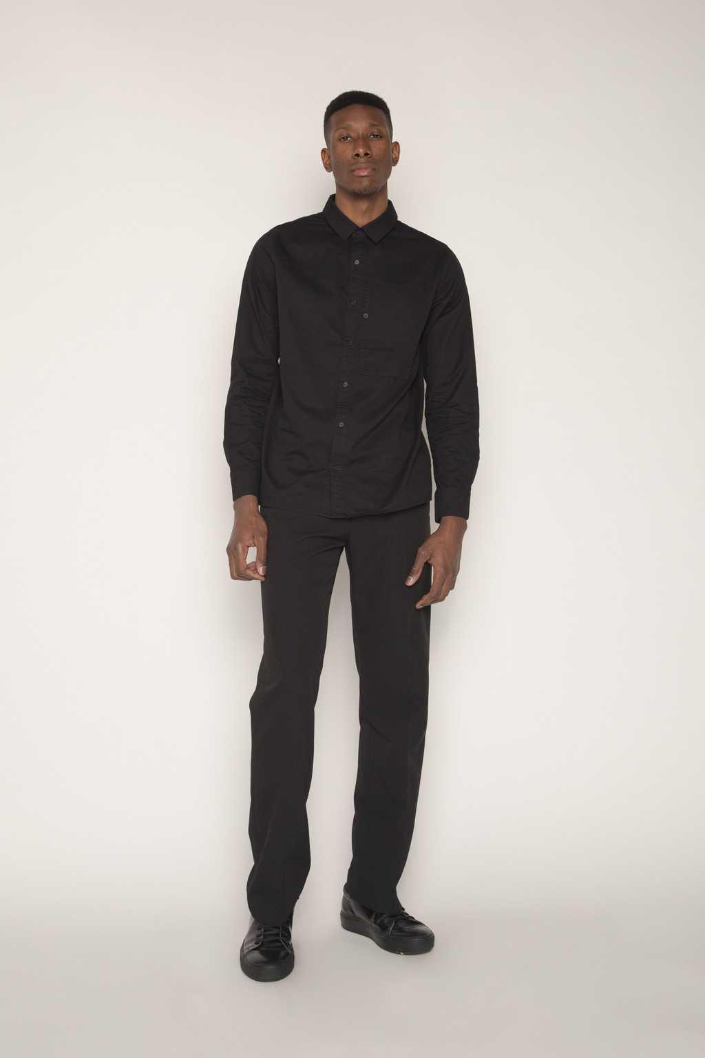 Shirt 1625 Black 2
