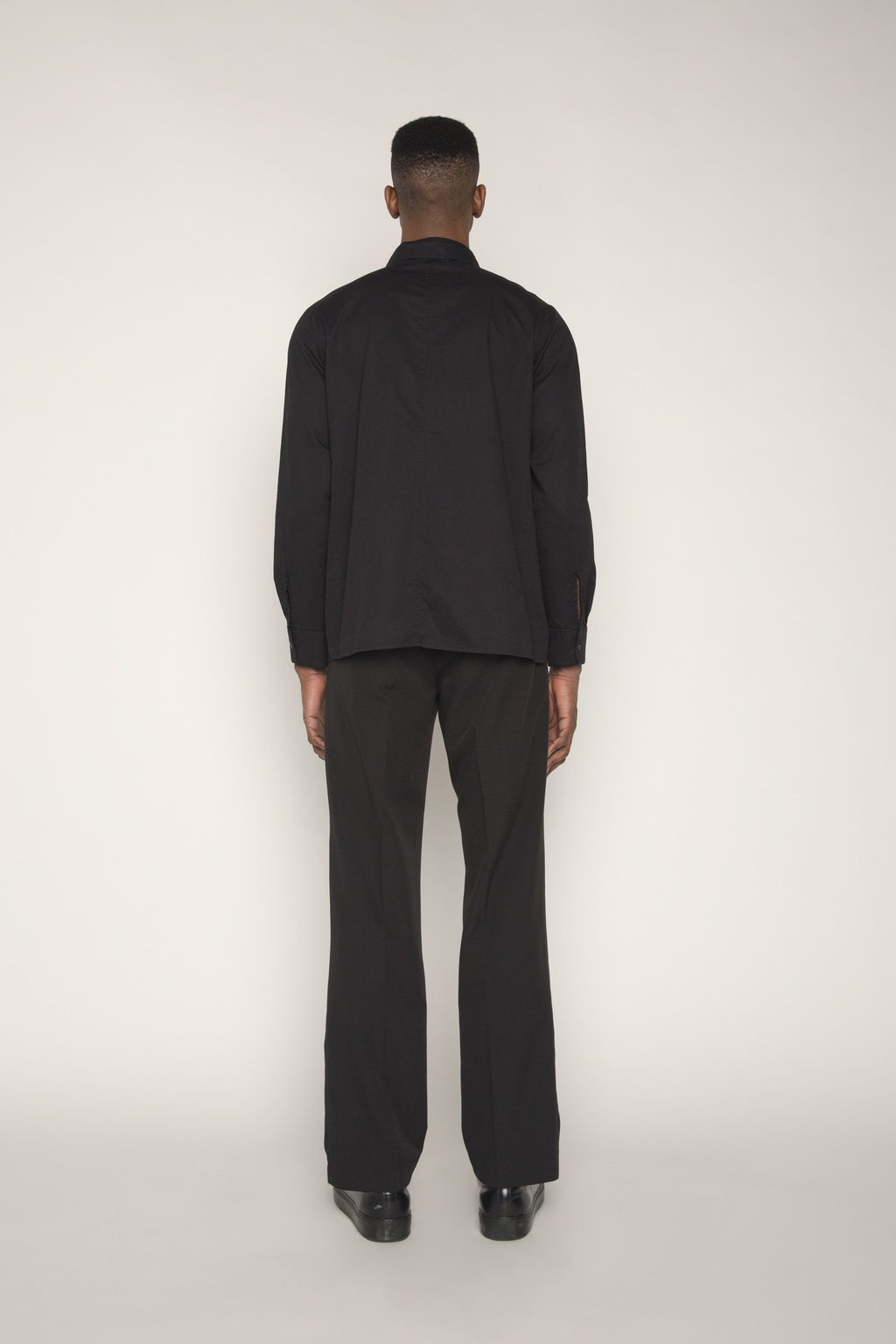 Shirt 1625 Black 4