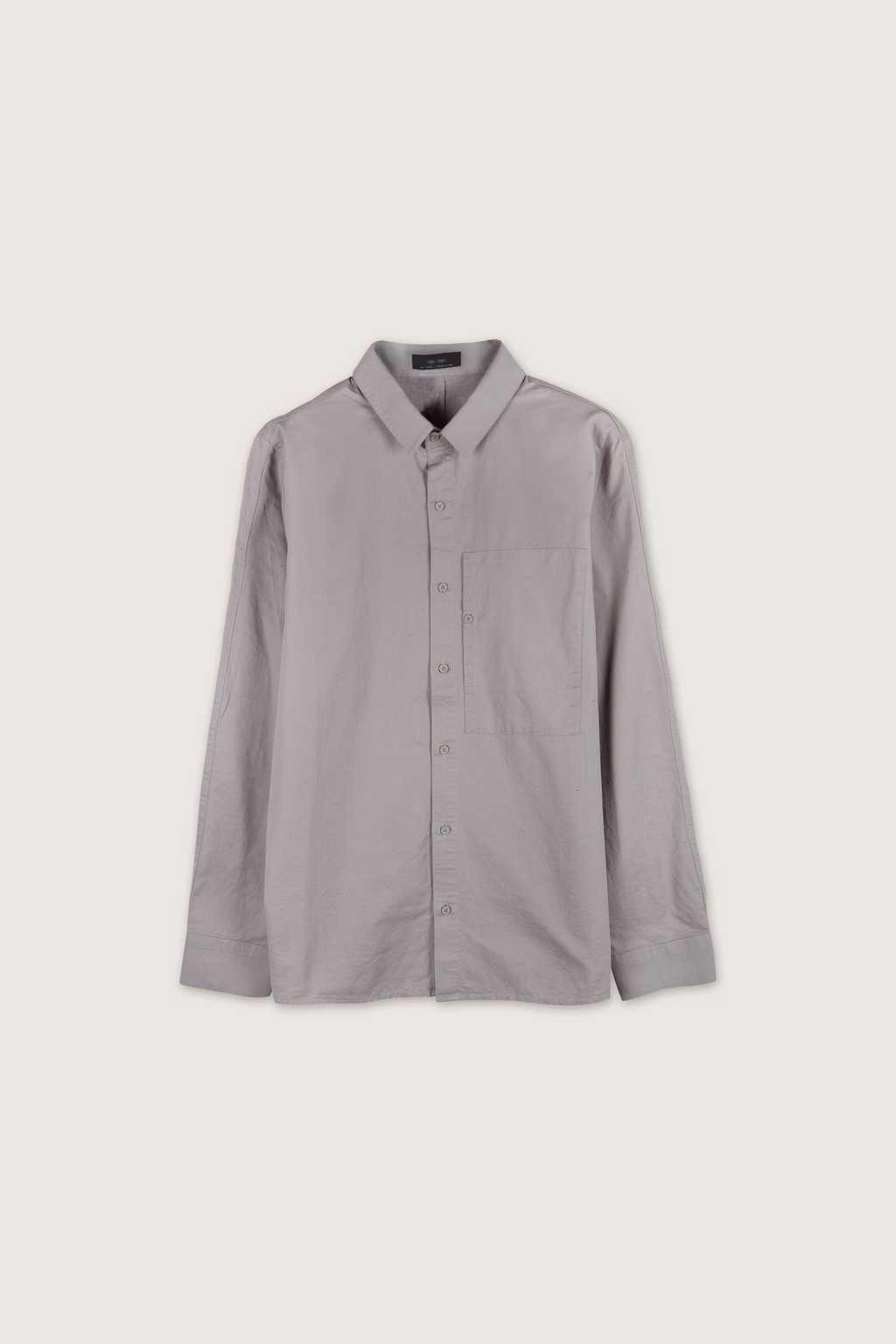 Shirt 1625 Gray 5
