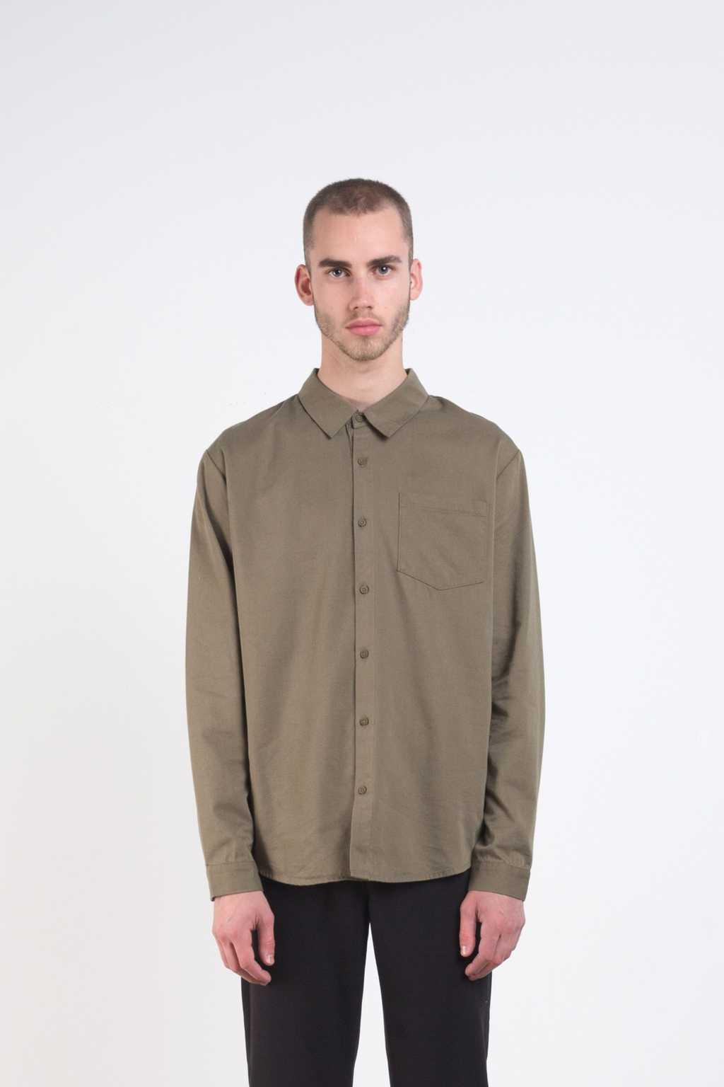 Shirt 2148 Army 13