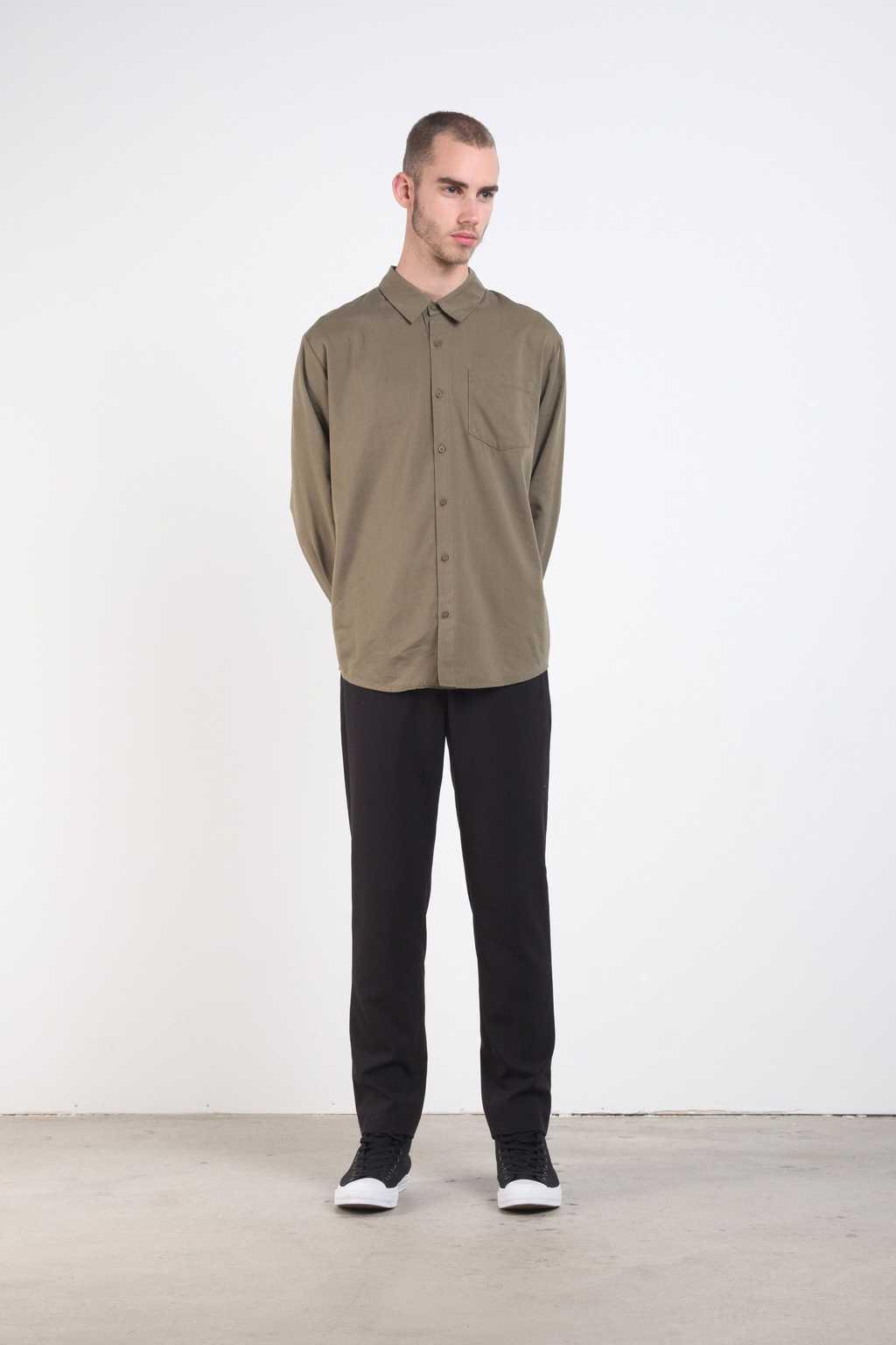 Shirt 2148 Army 14