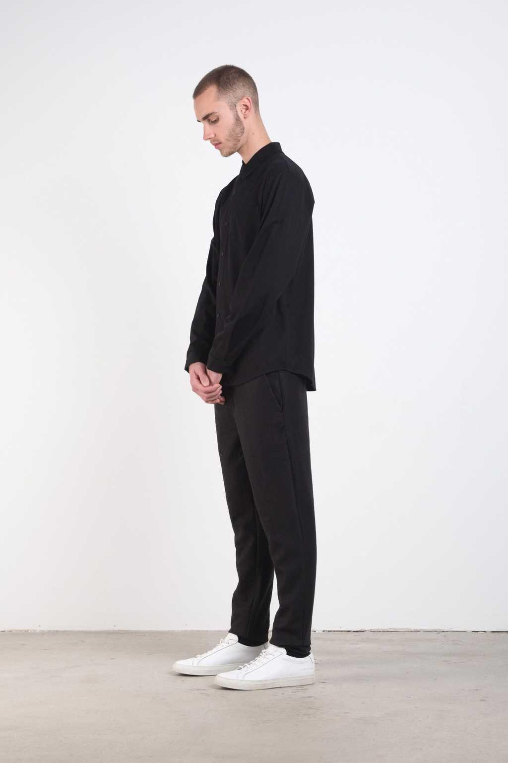 Shirt 2148 Black 10