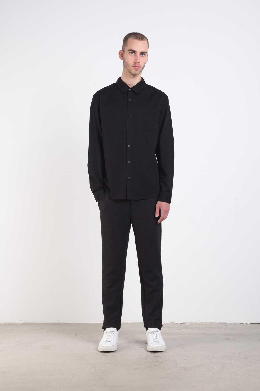 Shirt 2148 Black 11