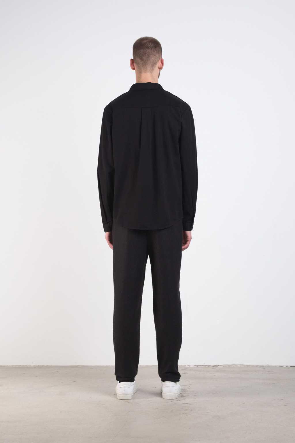 Shirt 2148 Black 12
