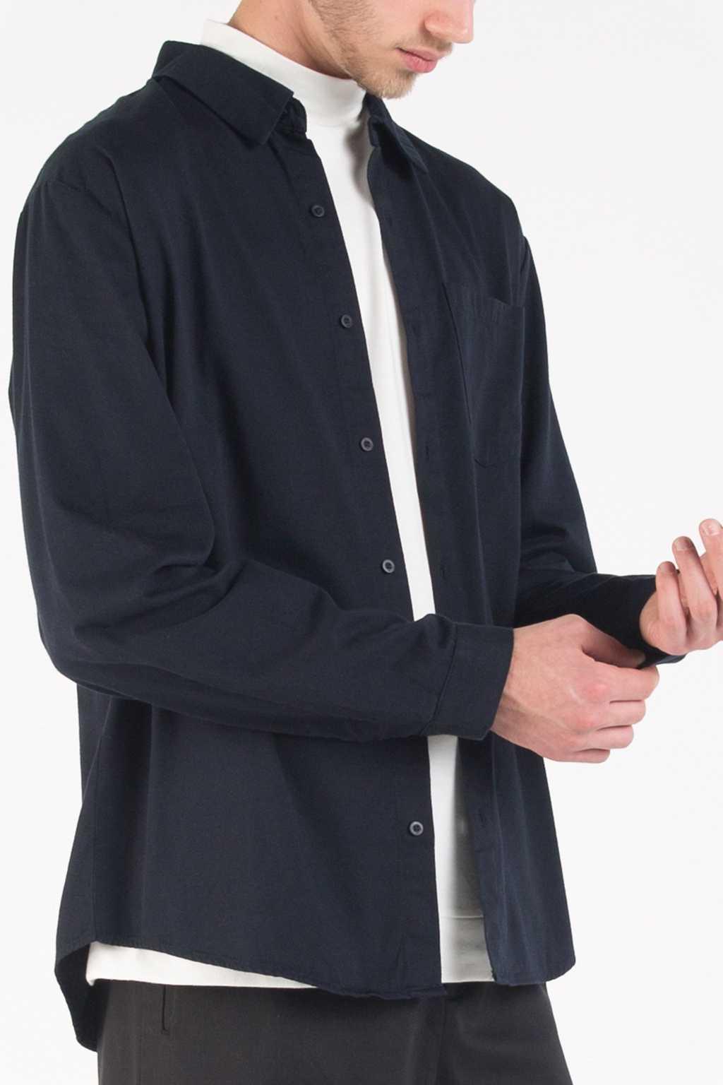 Shirt 2148 Navy 1