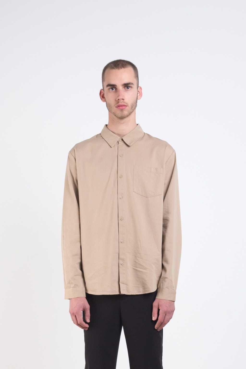 Shirt 2148 Tan 5