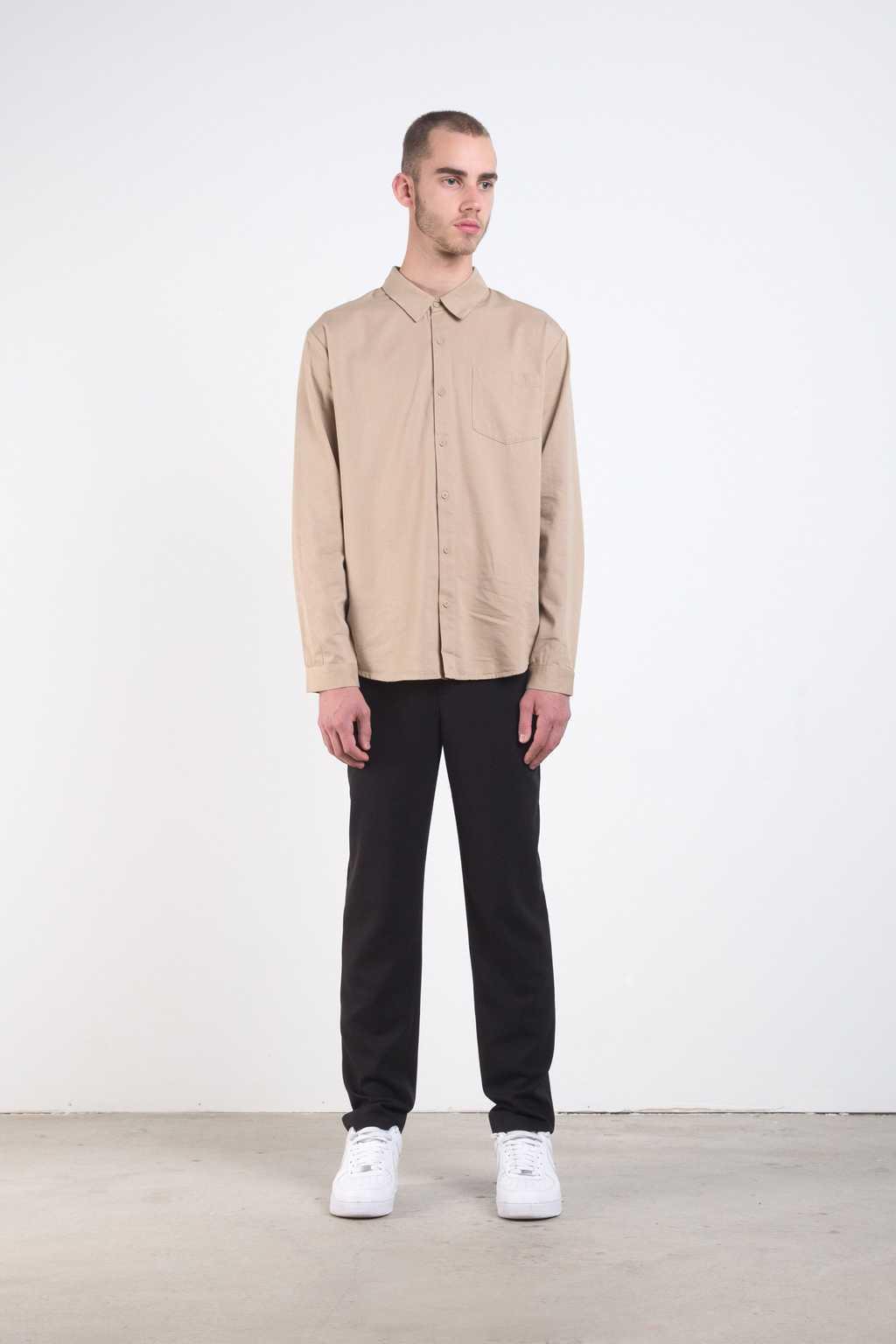 Shirt 2148 Tan 6