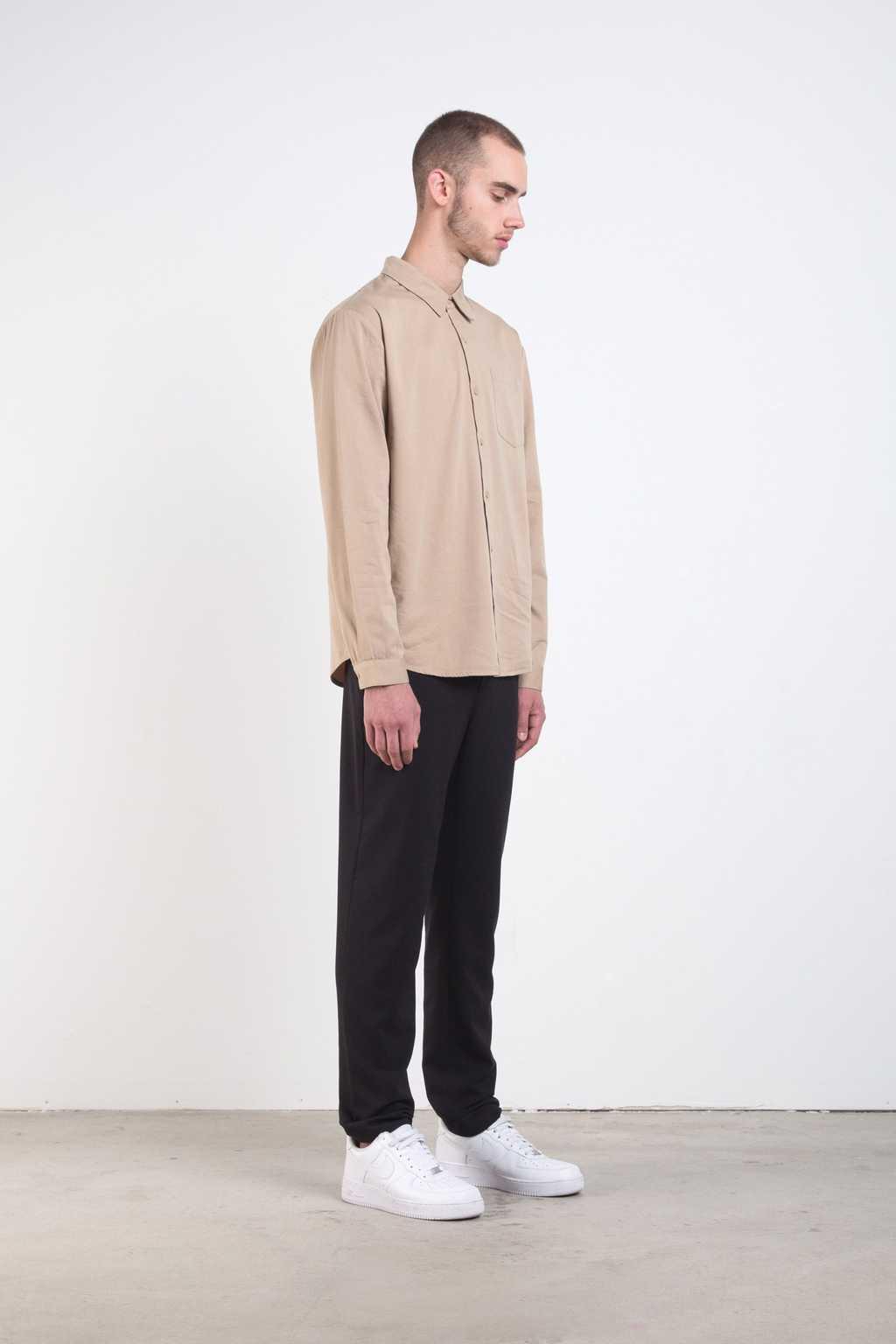 Shirt 2148 Tan 7