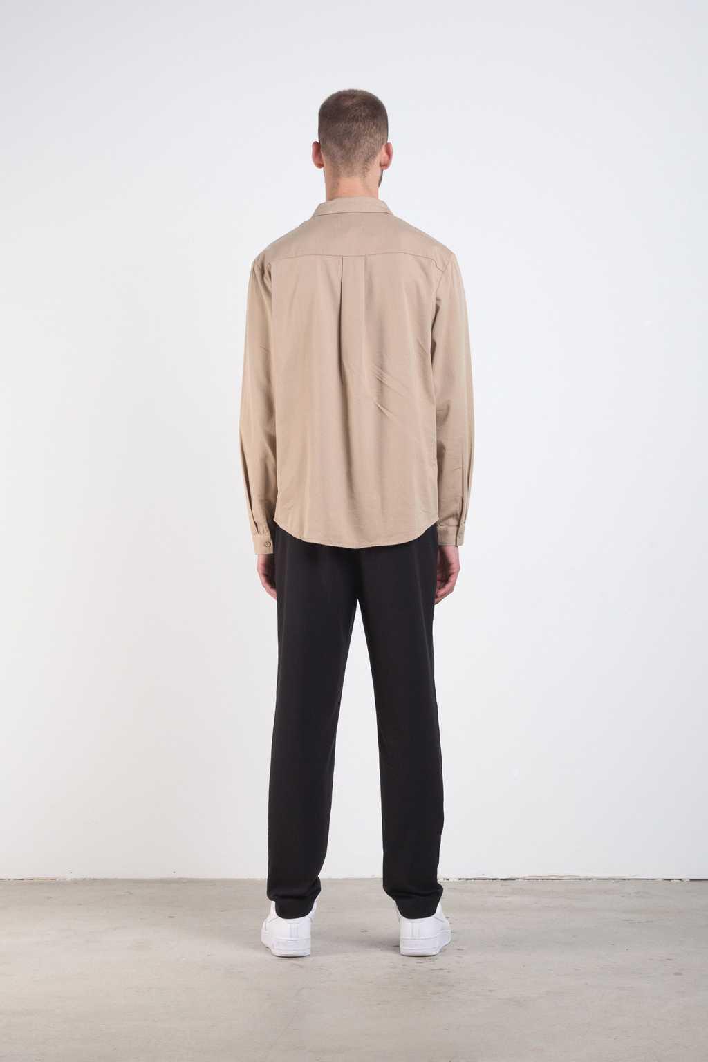 Shirt 2148 Tan 8