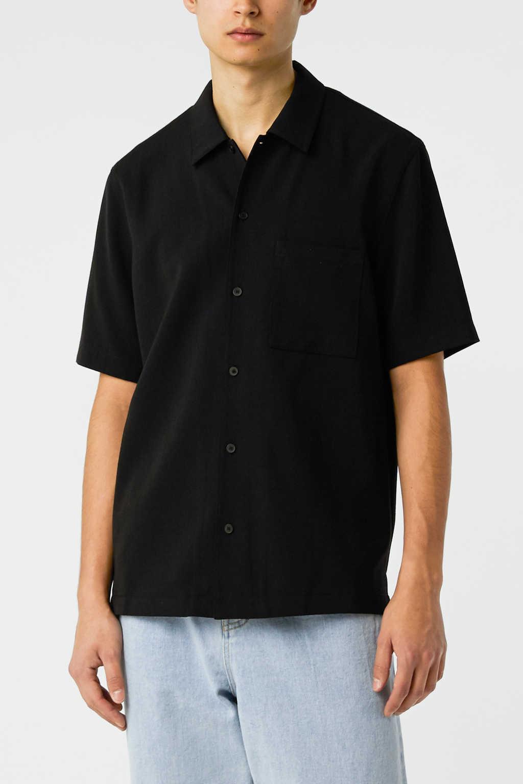 Shirt 3139 Black 10
