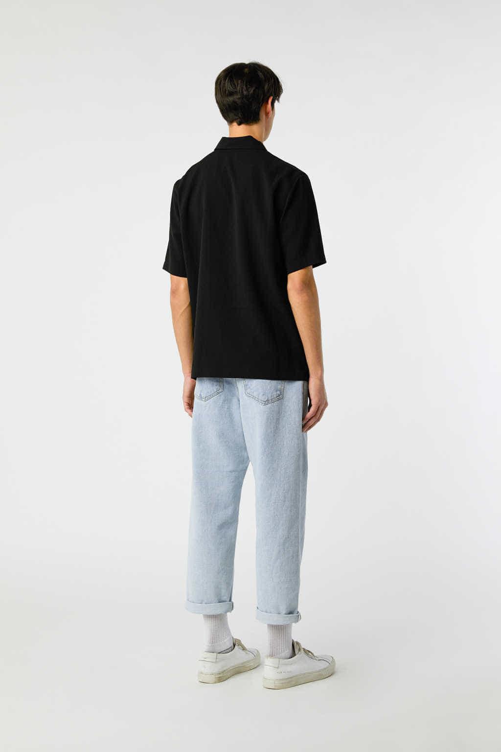 Shirt 3139 Black 11