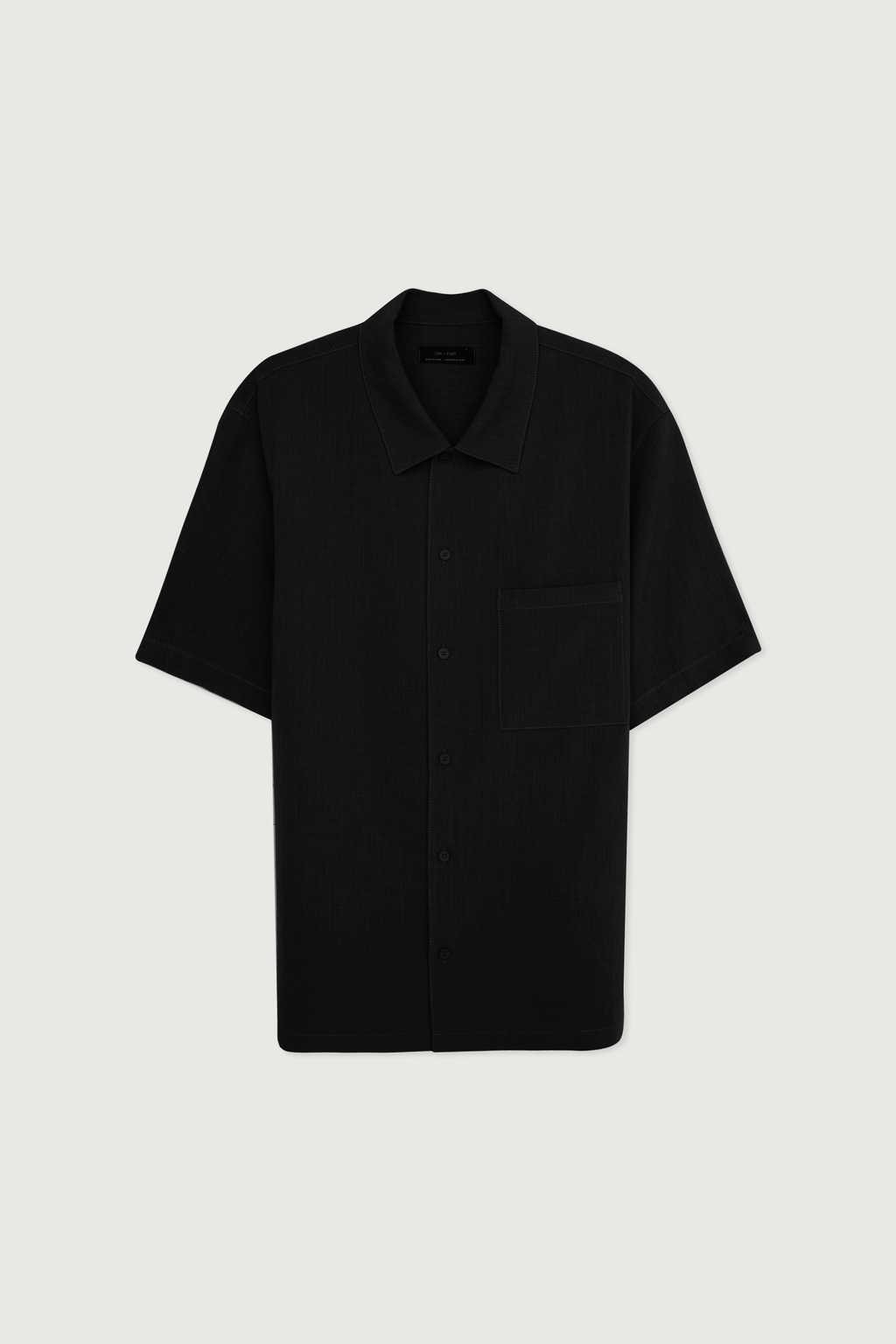 Shirt 3139 Black 12