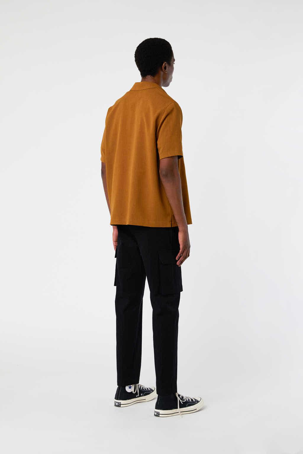 Shirt 3139 Camel 5