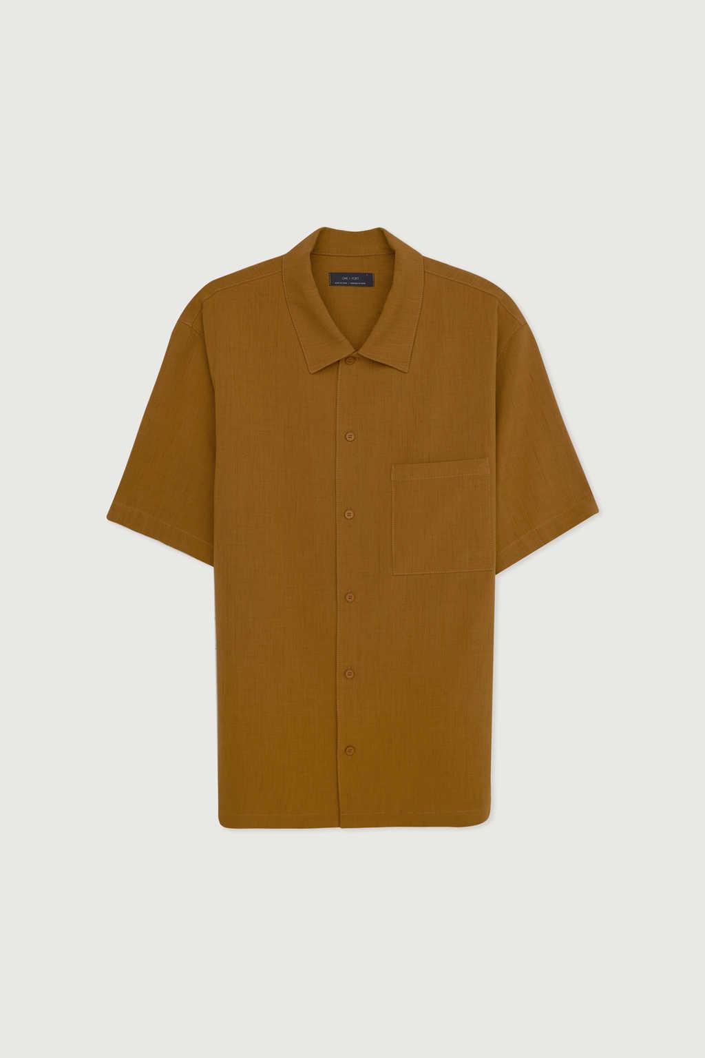 Shirt 3139 Camel 6