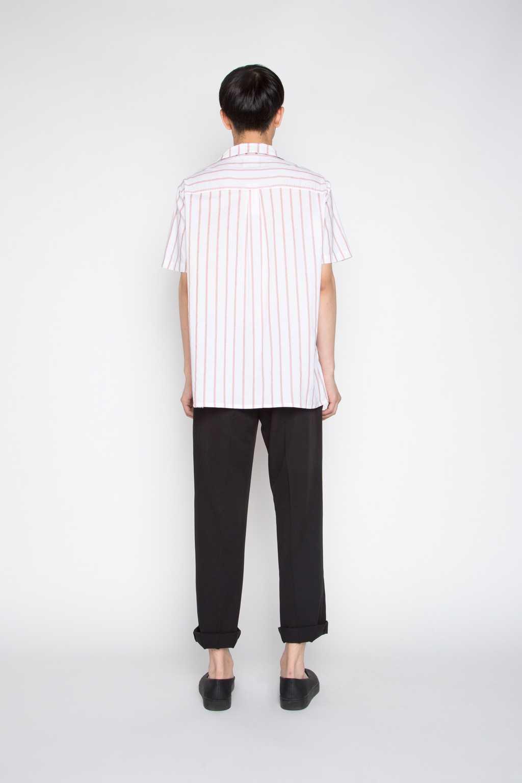 Shirt H026 Pink 4