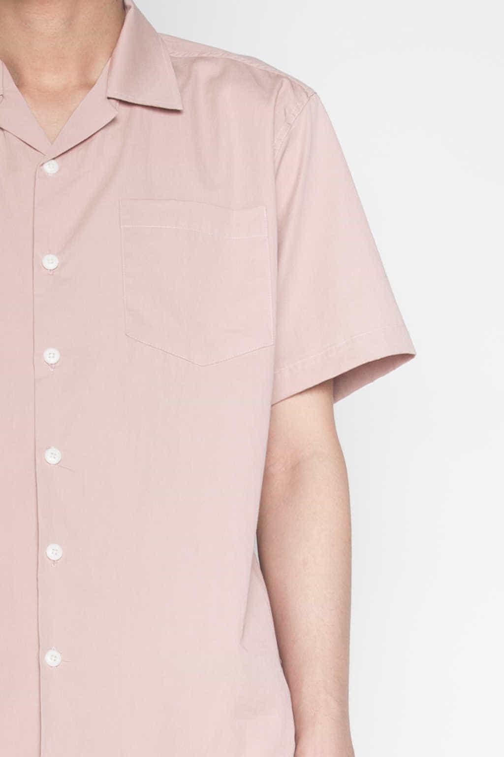 Shirt H030 Pink 2