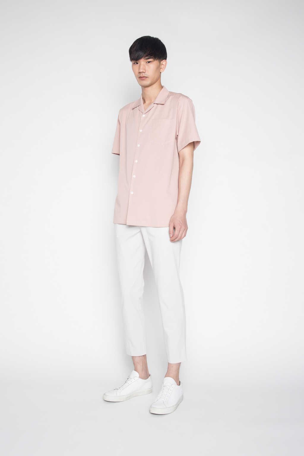 Shirt H030 Pink 3