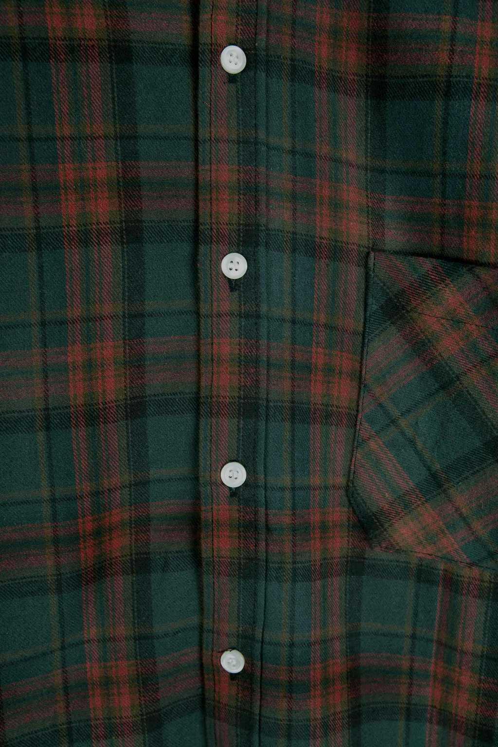 Shirt H051 Red 11
