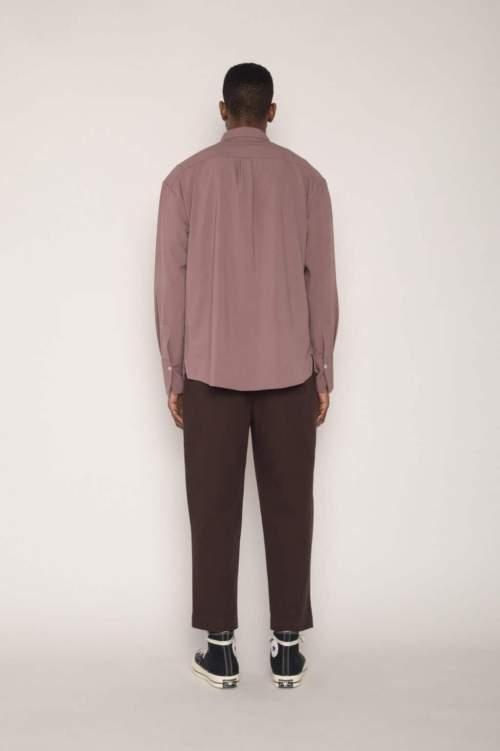 Shirt H056 Pink 4