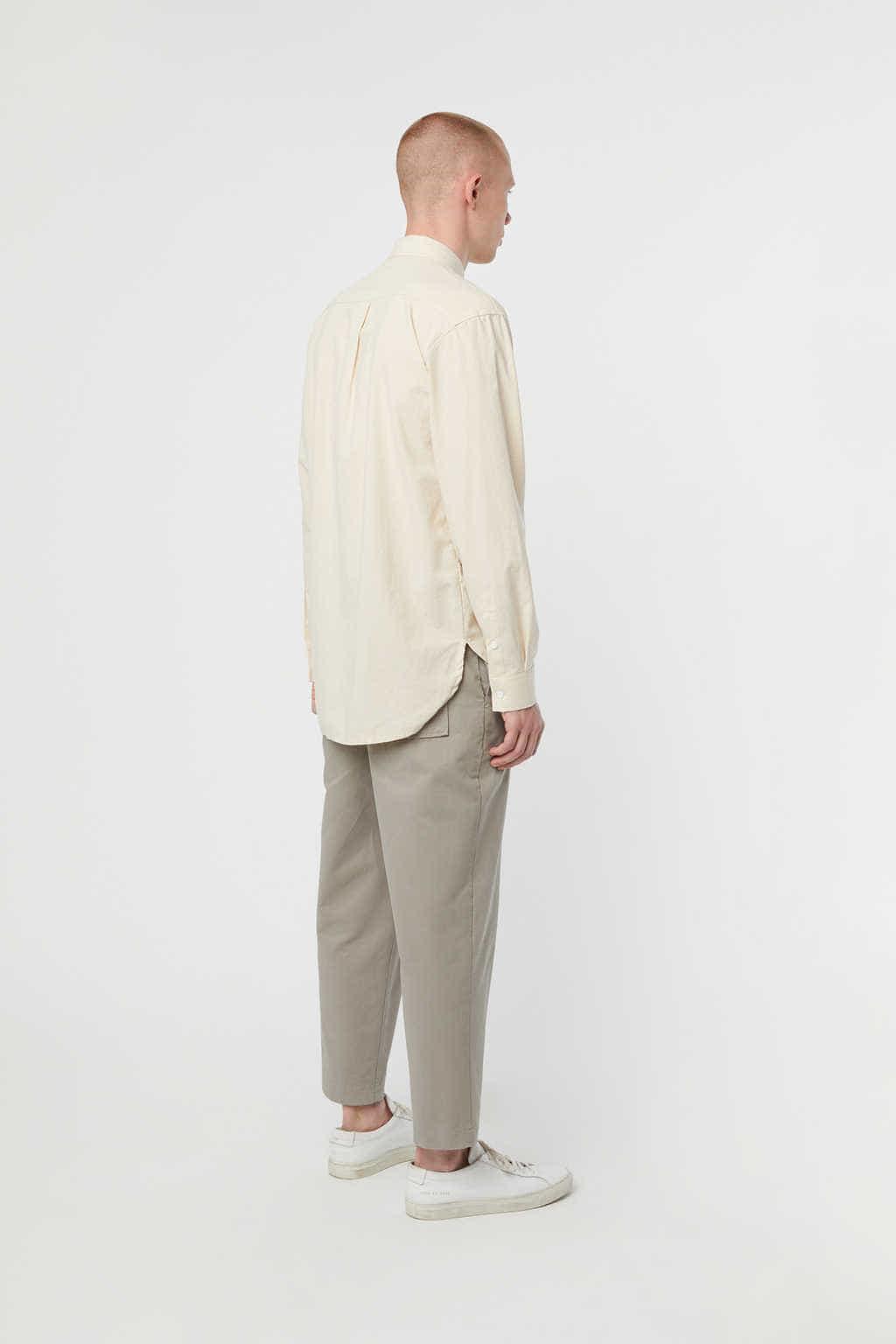 Shirt K001 Cream 4