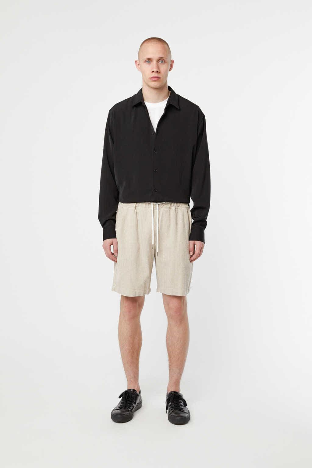 Shirt K002 Black 3