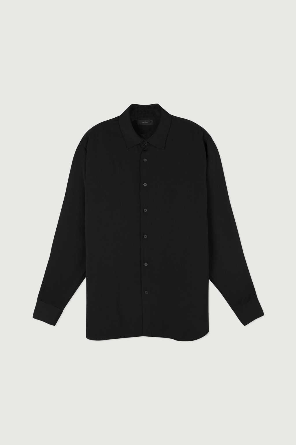 Shirt K002 Black 5