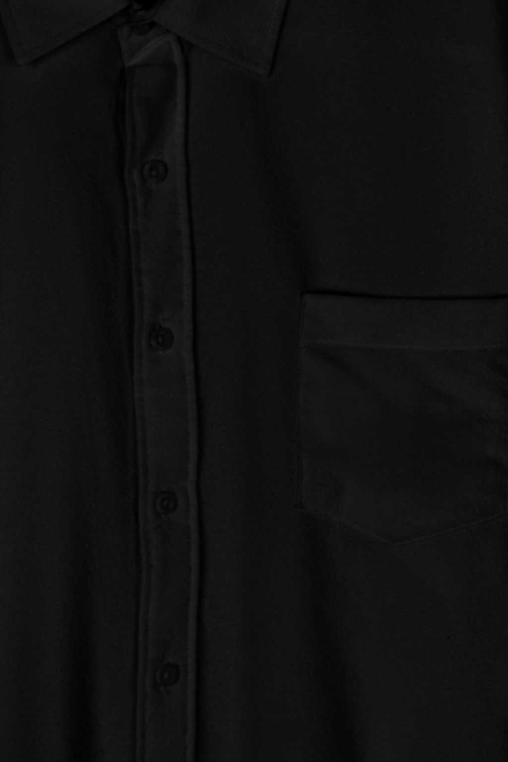 Shirt K002 Black 6