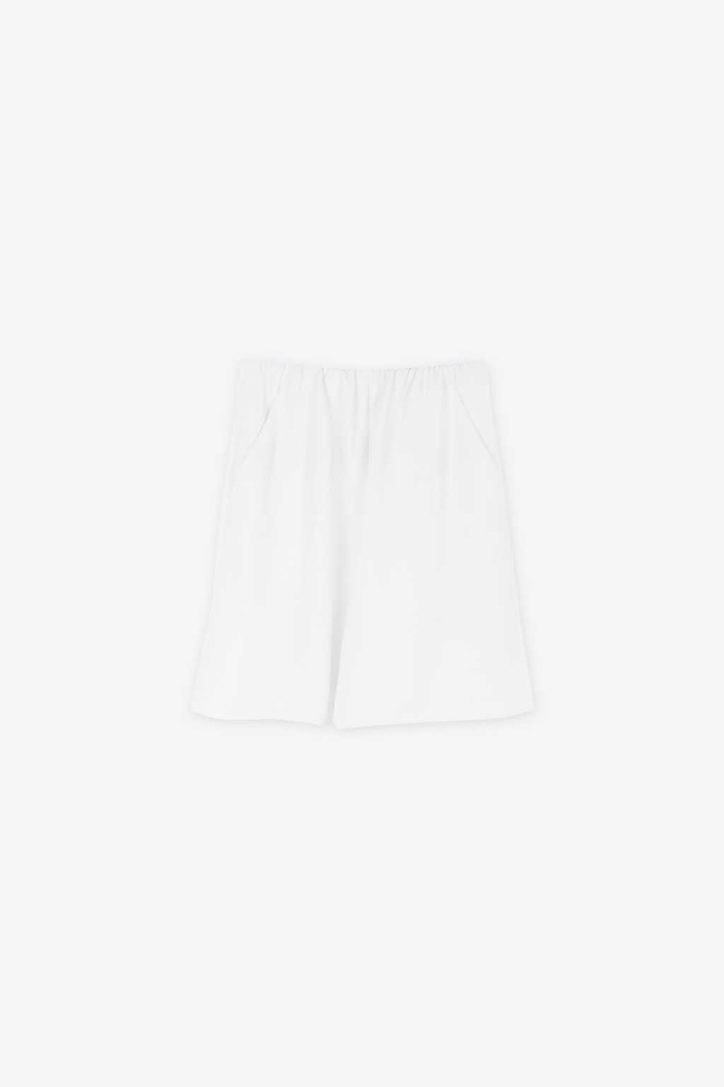Short 1214 White 5
