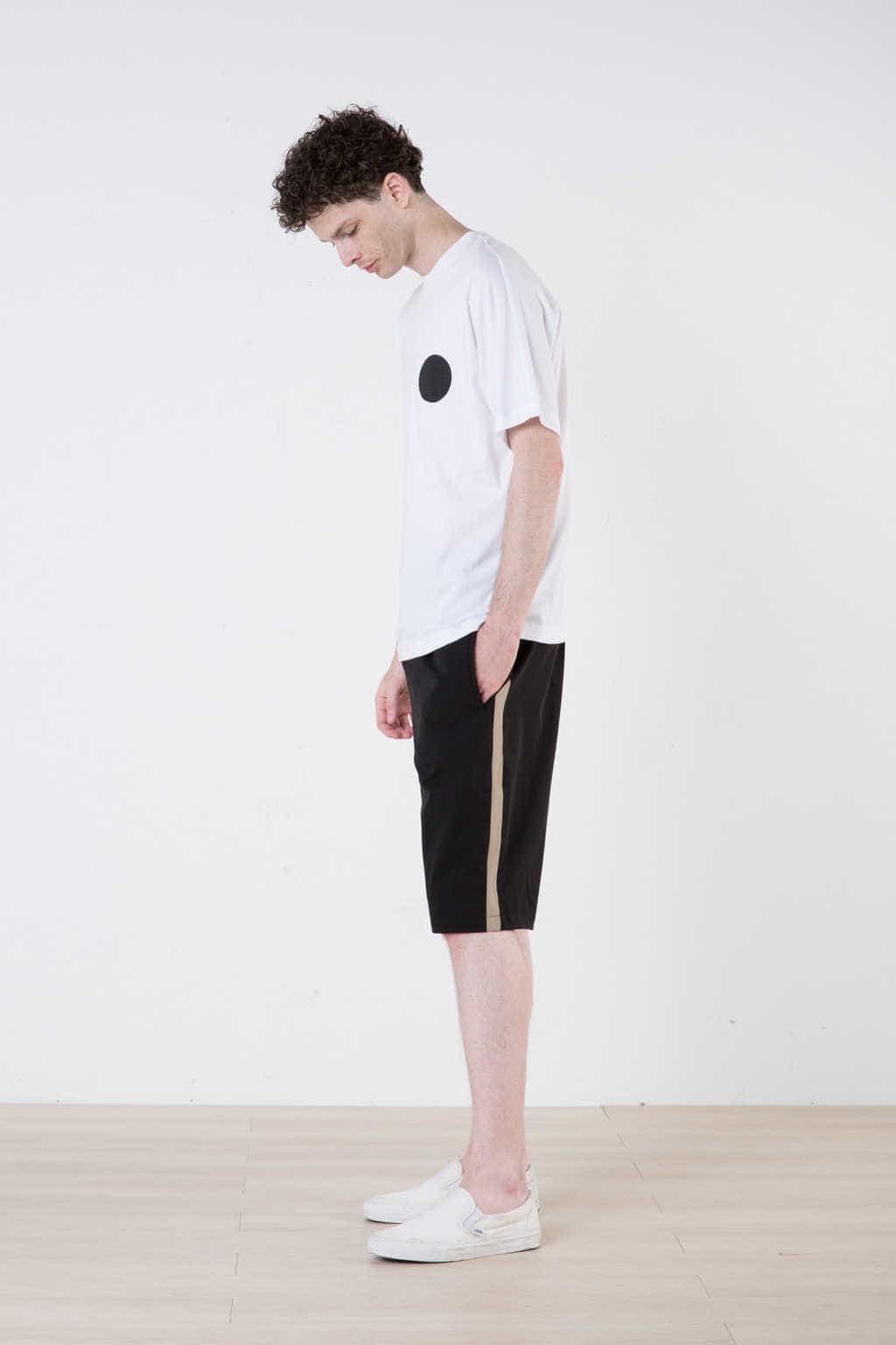 Short 2240 Black 3