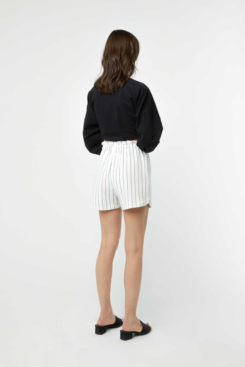 Short 3237 Stripe 4