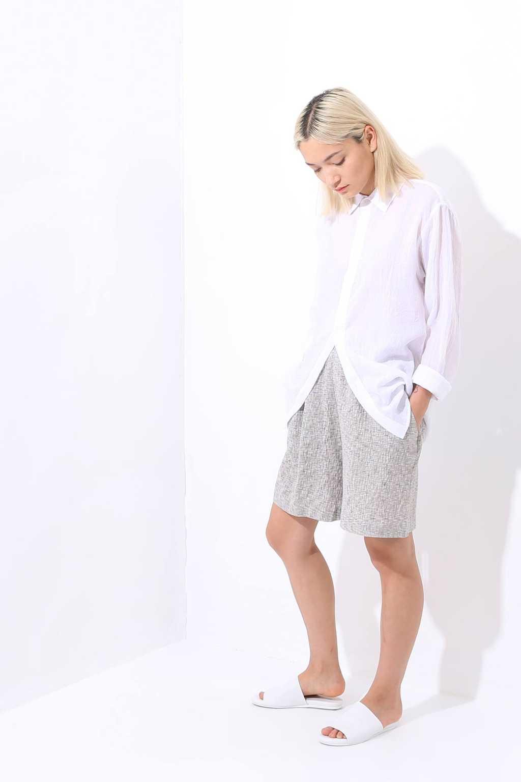 Short 5048 Gray 6