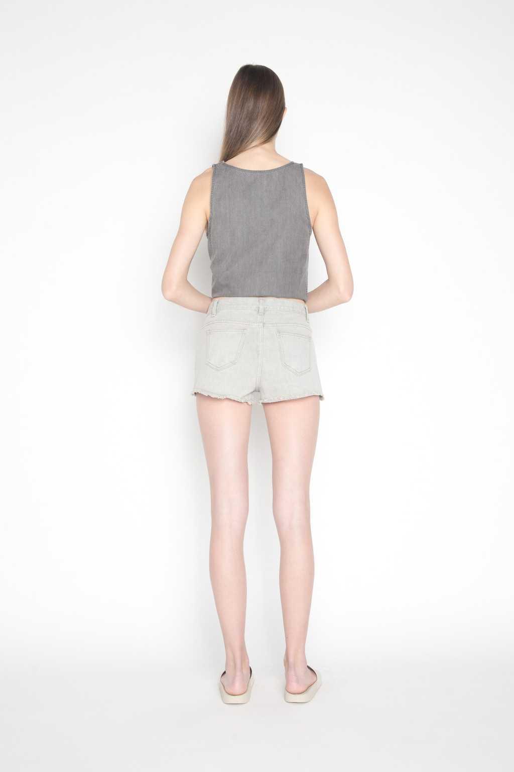 Short H016 Gray 4