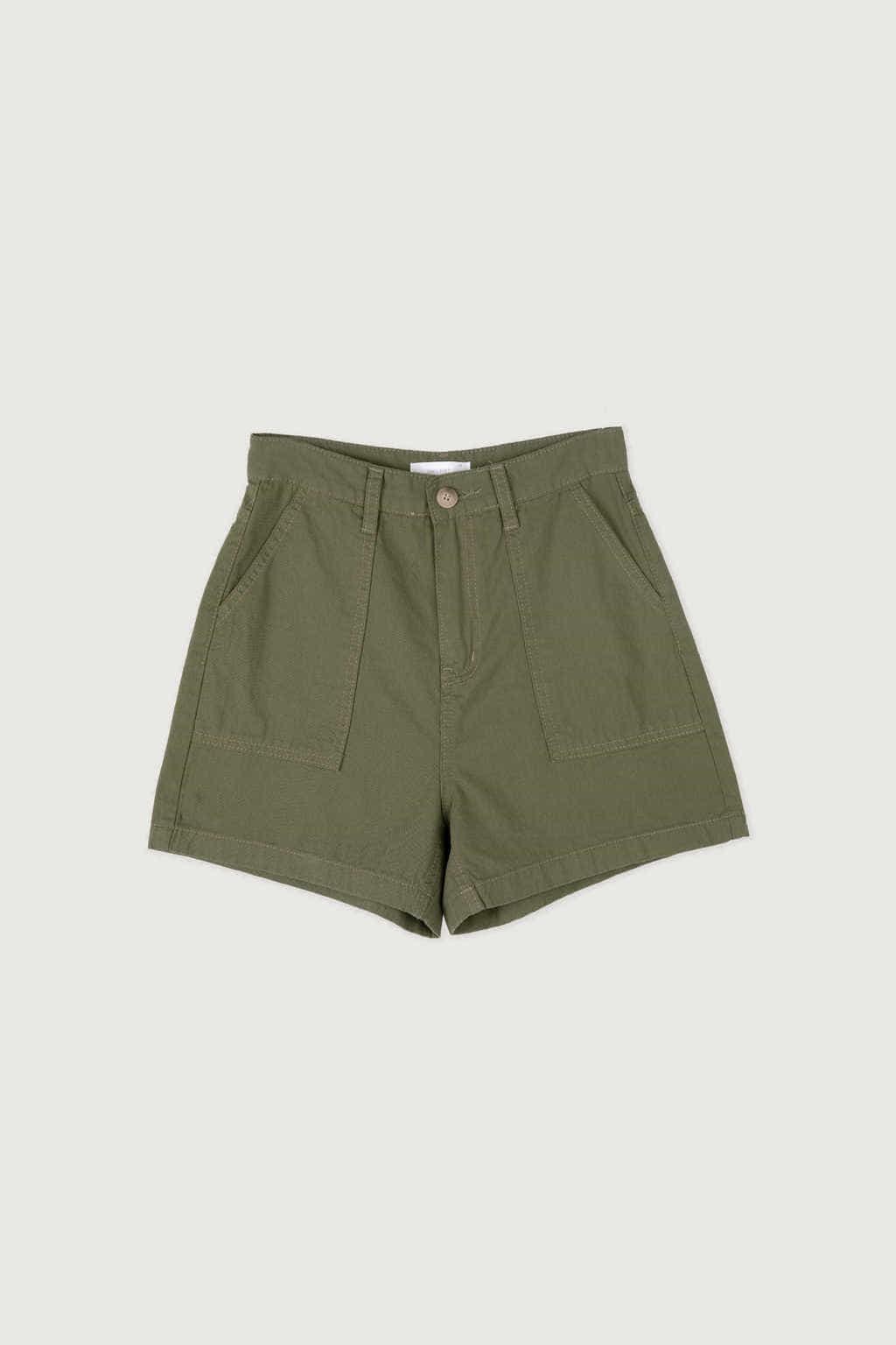 Short K002 Olive 7
